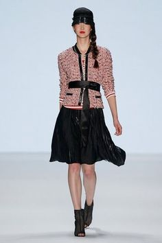 Marc Cain Spring 2014