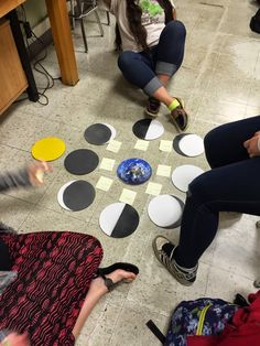 I absolutely love teaching moon phases and after 14 years, I feel like I've almost perfected the art of teaching this concept. I've creat...
