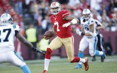 Panthers Host 49ers in NFC Divisional Round Matchup | NFL Football. I hope 49ers win!! I will definitely be watching the game;)