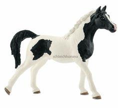 Schleich 2017- Arabian horse