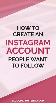 14 tips to help you create a better Instagram account that will attract with right kind of followers. Read this and find more blogging and social media marketing tips for beginners: https://bloggingbutterfly.com/want-more-instagram-followers/?utm_source=pinterest&utm_campaign=get_instagram_followers&utm_medium=group_boards_link&utm_content=image6