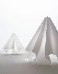 Shiro Kuramata's K-Series lamp.