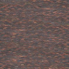 free texture, coal-fired red brick, modern architecture, seier+seier | Flickr - Photo Sharing!
