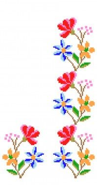 Thrilling Designing Your Own Cross Stitch Embroidery Patterns Ideas. Exhilarating Designing Your Own Cross Stitch Embroidery Patterns Ideas. Mini Cross Stitch, Cross Stitch Fabric, Beaded Cross Stitch, Cross Stitch Borders, Cross Stitch Flowers, Cross Stitch Designs, Cross Stitching, Cross Stitch Embroidery, Cross Stitch Patterns