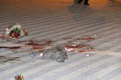 Tel Aviv (TPS) – Um terrorista cometeu vários ataques a facas na noite de terça-feira, 8/3, no porto de Jaffa, deixando dez feridos e um morto, no que se tornou um dos atos terroristas mais sangrentos da longa onda de ataques terroristas palestinos que assola Israel há seis meses. Relatórios iniciais indicam que apenas duas…