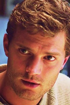 "Close Ups of Jamie Dornan in the ""Flying Home"" Trailer [x] 