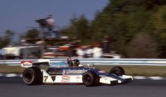 1978 GP USA (James Hunt) McLaren M26 - Ford