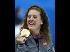Allison Schmitt - United States medal winners at the London Olympics - Galleries | USA Today Sports Olympics