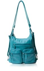 Epiphanie Turquoise Sydney camera bag - I still continue to lust over these camera bags and now they have a crossbody one making my love affair even stronger!!  One day this will be mine...