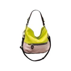 orYANY Ellie Italian Leather Hobo ($234) ❤ liked on Polyvore featuring bags, handbags, shoulder bags, leather hobo shoulder bag, oryany purses, real leather handbags, leather purse and leather hobo handbags