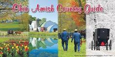 Image result for amish county in ohio