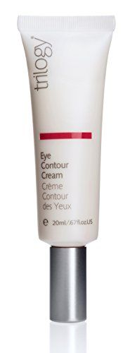 Trilogy Eye Contour Cream for Unisex 067 Ounce * Check out the image by visiting the link.