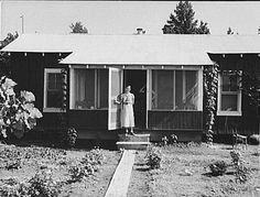 Delta Cooperative Farmstead June 1937