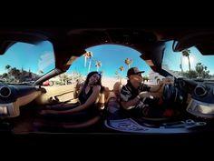 CROWN J 크라운제이 - 진짜매일해 aka Made It (360°) Official Music Video