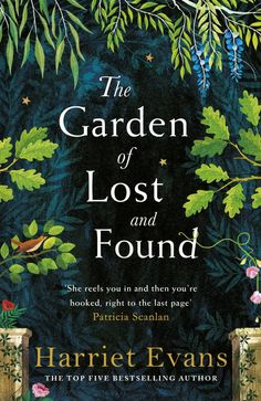 The Garden of Lost and Found: The unputdownable new family epic from the author of The Wildflowers by [Evans, Harriet] Best Book Club Books, Best Books To Read, Good Books, Big Books, World Famous Artists, Reading Material, Any Book, Lost & Found, Historical Fiction