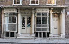 The Most Beautiful Shopfront in London: Artillery Lane