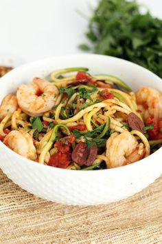 ... Recipes on Pinterest | Zucchini noodles, Zucchini pasta and Zucchini
