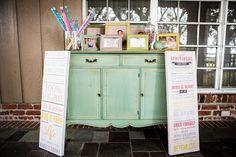 Vintage First Birthday, Event Design, First Birthdays, Buffet, Facebook, Amazing, Furniture, Home Decor, One Year Birthday
