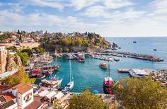 Altalya, Turkey