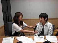 Romi Park (?) & Ishida Akira