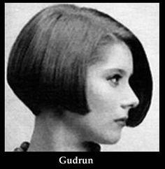 Gudrun #VRIL #VRILDamen #Haunebu #GermanUFO