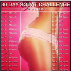 30 day challenge :) .. This will be August !