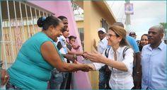 Carolina asume el compromiso descontaminar playa de Boca Chica