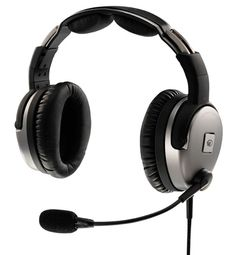 de98a3f1bd9 Lightspeed Zulu PFX ANR Aviation Headset - PFX technology creates a  uniquely personal flying experience by