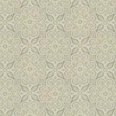 greyish curtain