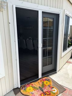 Keep the bugs OUT! Call (866) 567-0400 or visit www.chiproducts.com to purchase Retractable Screens for your home! Pictured is a set of French Door Retractable Screens newly installed in Dana Point, California. Closet Doors, Garage Doors, Retractable Screen Door, Dana Point, Orange County, Shutters, French Doors, Screen Doors, California