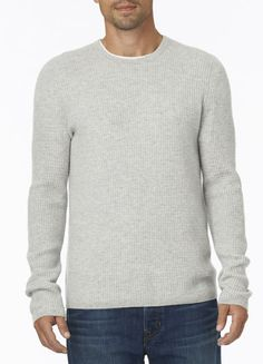 Crew Neck Sweater by Vince