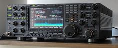 ICOM IC-7800 Upgrade Model | QRZ Now – Ham Radio News!
