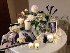 細川麻里子さん の画像|Wedding &Party Designerの黒沢祐子