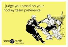 Hockey judgement--I try not to buuuuuut....