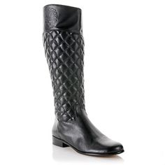 "Vince Camuto ""Ranier"" Quilted Leather . Just got these, love love love them"