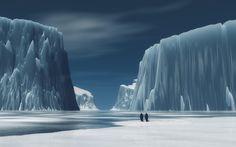 antarctica | ... beurt aan Antarctica. Dat maakte Google bekend op zijn bedrijfsblog