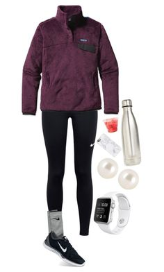 Designer Clothes, Shoes & Bags for Women 1 Cute Outfits With Leggings, Cute Lazy Outfits, Teenage Outfits, Cute Outfits For School, Teen Fashion Outfits, Look Fashion, Outfits For Teens, Trendy Outfits, Fall Outfits