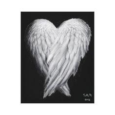 Angel Wings Tattoo On Back, Angel Wings Drawing, Angel Wings Painting, Angel Wings Wall Art, Diy Angel Wings, Angel Art, White Angel Wings, Angle Wing Tattoos, Wing Tattoos On Back