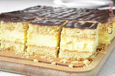 Cake Cookies, Vanilla Cake, Tiramisu, Food And Drink, Baking, Karma, Ethnic Recipes, Cakes, Cook