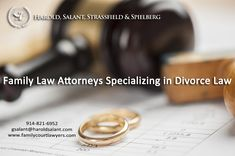Family Law Attorneys Specializing in Divorce Law