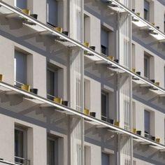 Atelier De La Passerelle | 145 apartments in Lyon