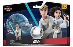 Disney Infinity 3.0 - Rise Against the Empire