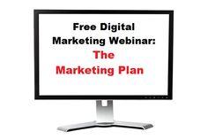 Here's a recording of the free Marketing Plan webinar we ran! Enjoy