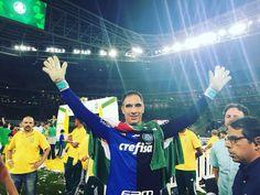 Fernando Prass - herói