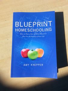 A great guide to planning a homeschool year. Funny, insightful, and encouraging.