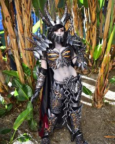 New Deathwing Cosplay