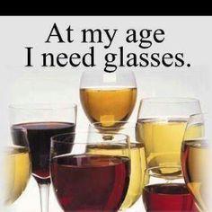 So true.....I think I need a new pair right now!