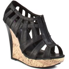 JustFab - Dana - Black....so I have to buy these once they restock!