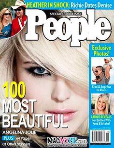 Fotomontajes de revistas