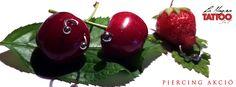 #fruitswithpiercings #lamagratattoo